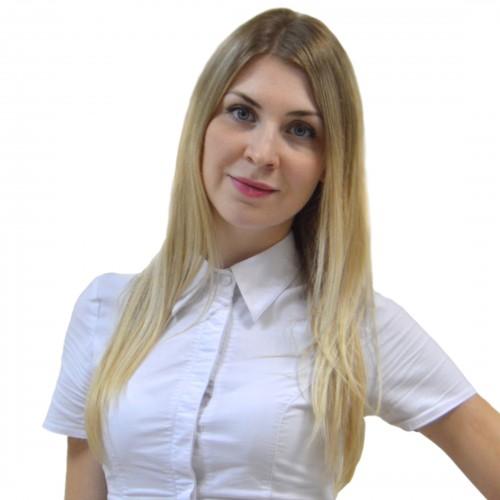 Сотрудник Юлия