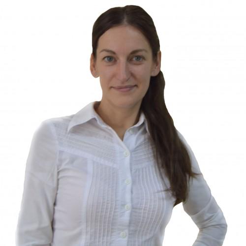 Сотрудник Екатерина Анатольевна