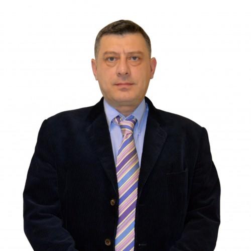 Сотрудник Михаил Михайлович