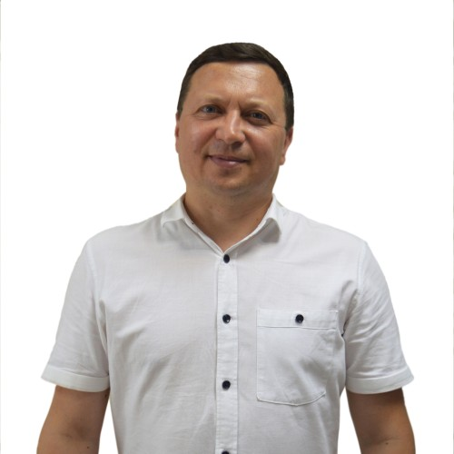 Сотрудник Анатолий Владимирович