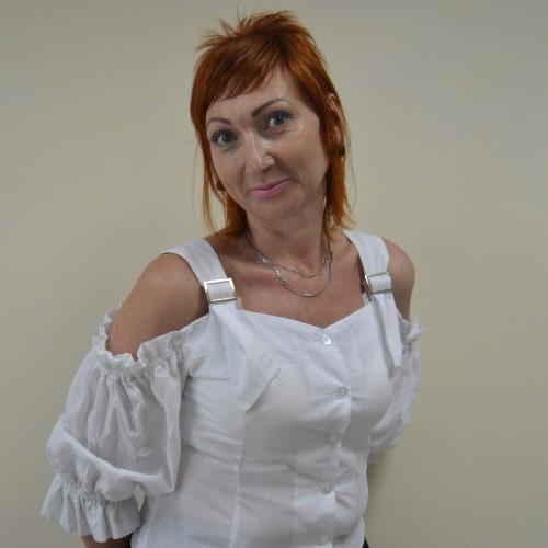 Сотрудник Альфия Исхаковна