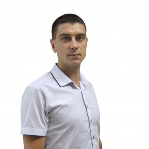 Сотрудник Александр Сергеевич