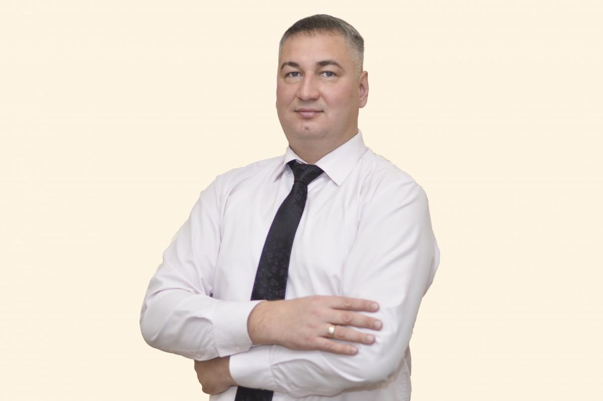 Риелтор Алексей Анатольевич