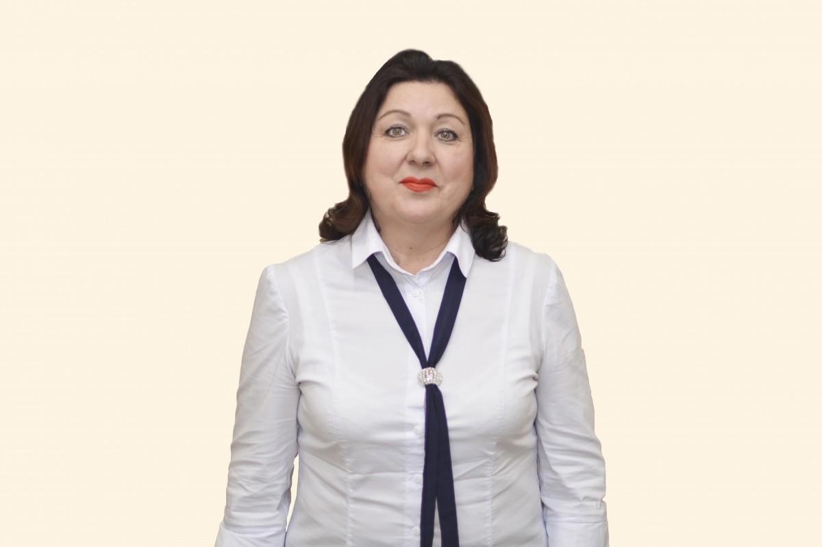 Риелтор Алла Сергеевна