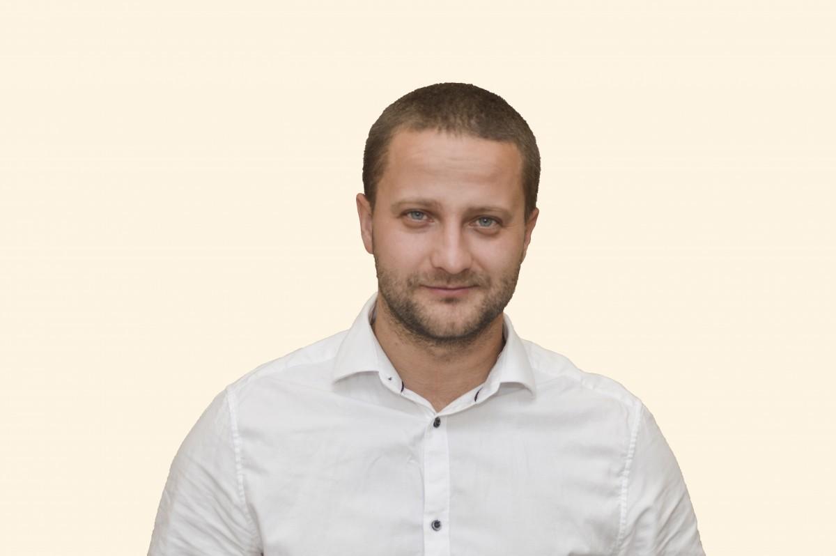 Риелтор Алексей