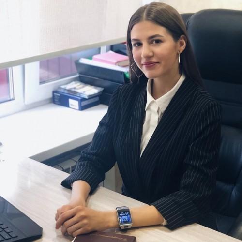 Риелтор Соловьева Дарья Сергеевна
