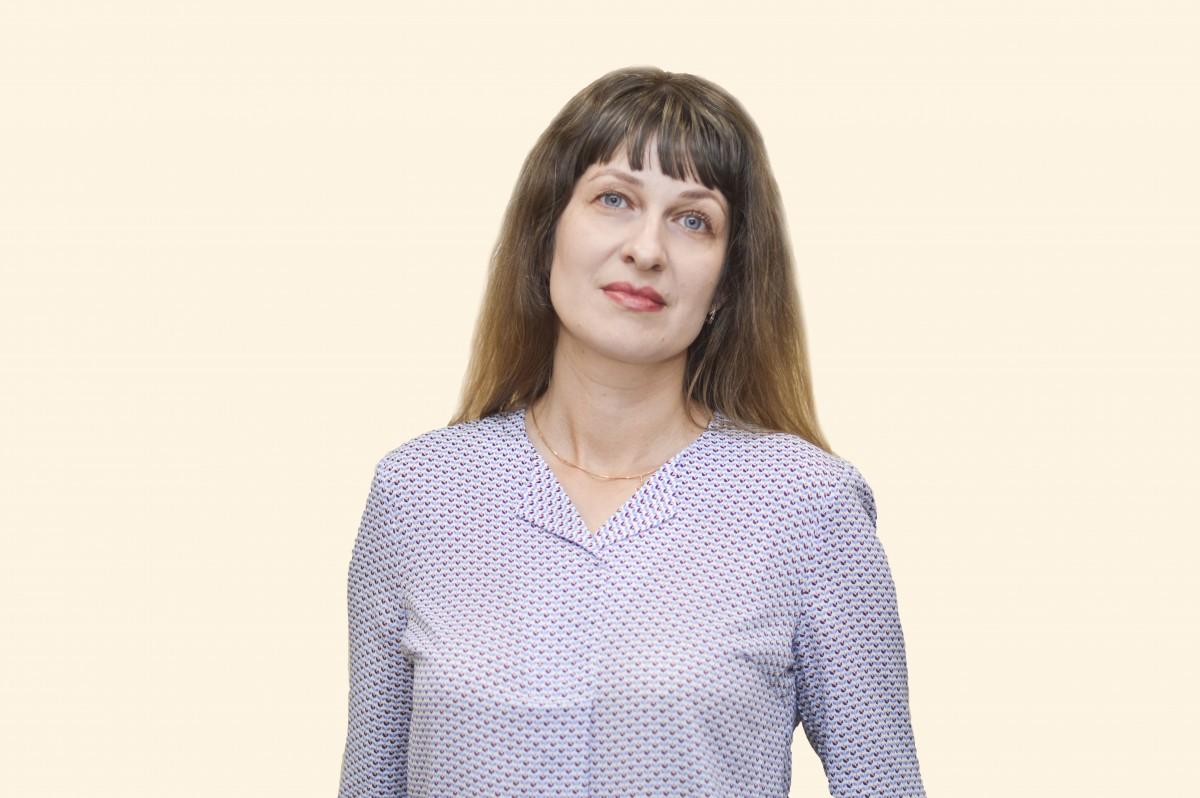 Риелтор Светлана