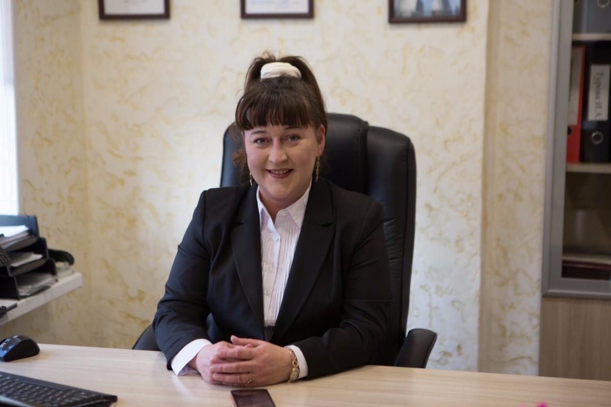 Риелтор Анна Федоровна