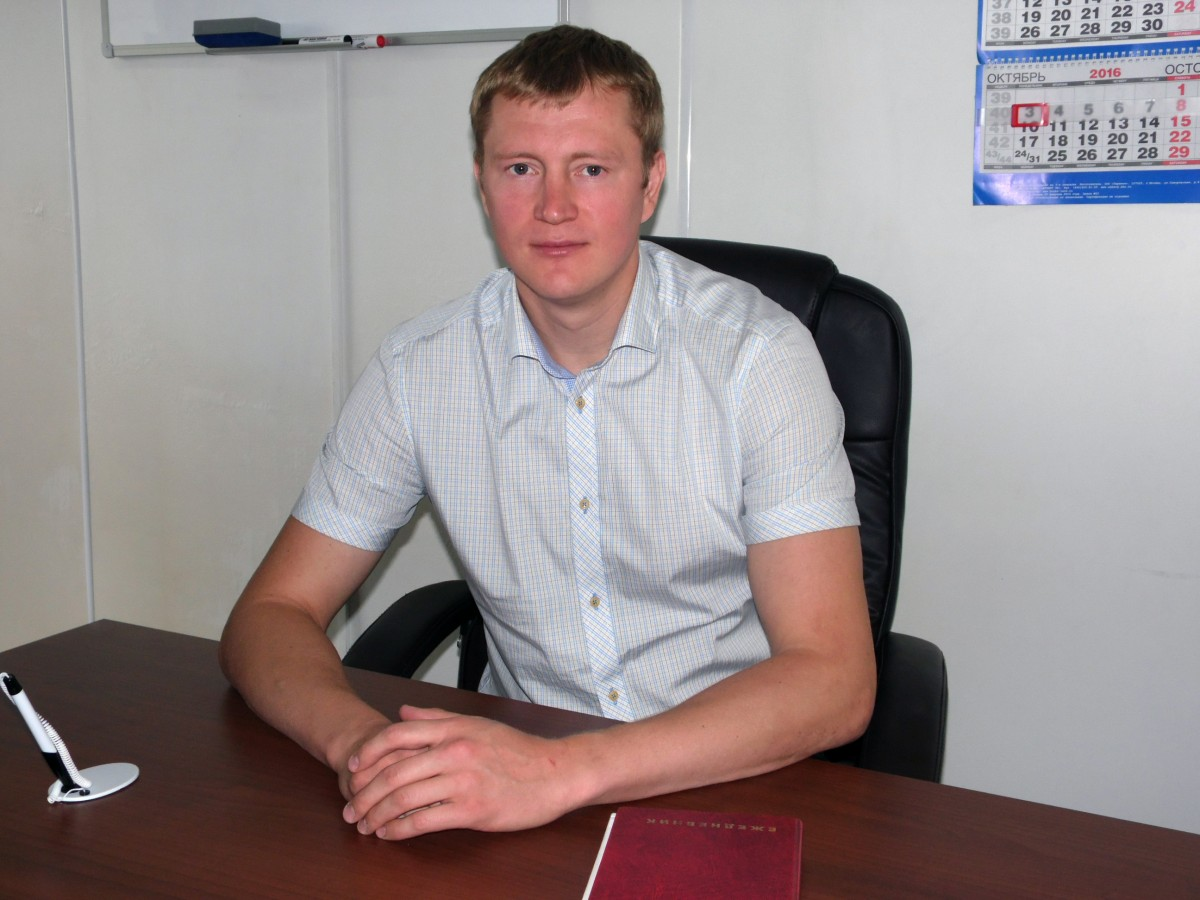Риелтор Александр Павлович