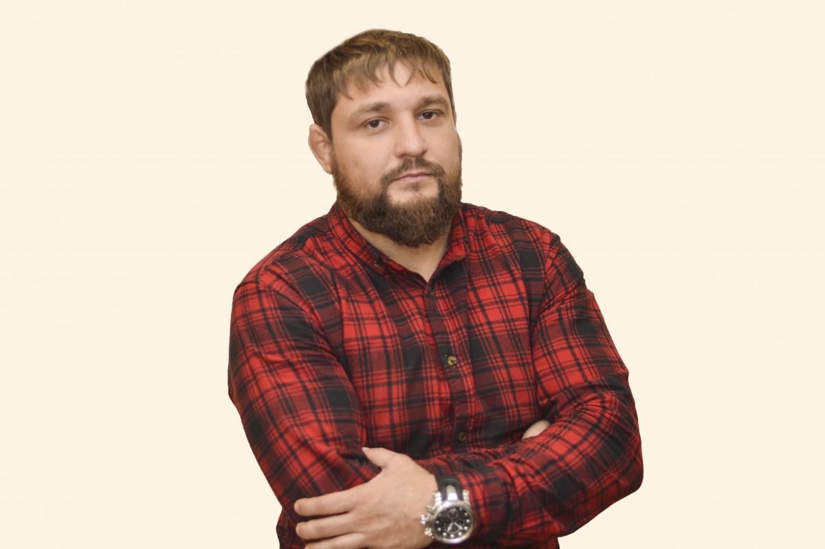 Риелтор Антон Геннадьевич