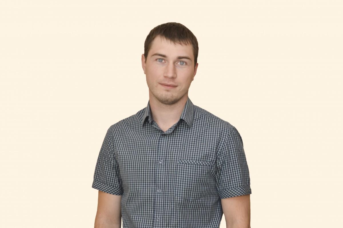 Риелтор Юрий