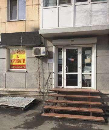 Retail в аренду по адресу Россия, Республика Крым, Симферополь, ул. Севастопольская, 29