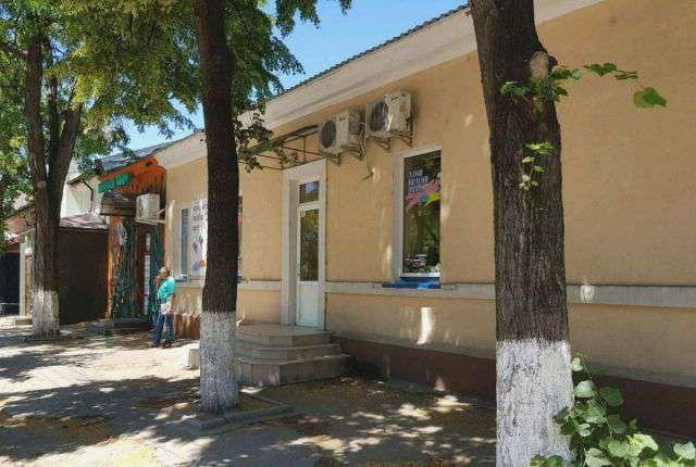 Retail в аренду по адресу Россия, Республика Крым, Симферополь, ул. Карла Маркса, 51