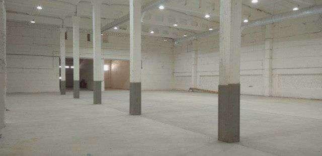 Warehouse в аренду по адресу Россия, Республика Крым, Дубки, ул. Степная, 3