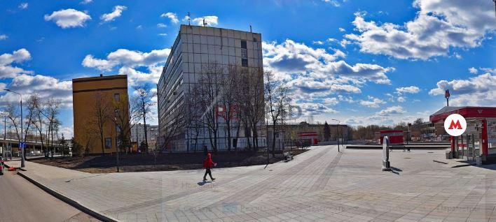 Аренда коммерческой недвижимости, 220м <sup>2</sup>, Москва, пр-кт. Рязанский,  6