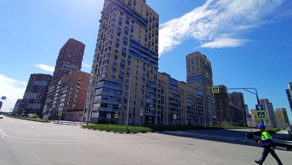 Продажа 3-комнатной квартиры, Москва, ш. Волоколамское,  71