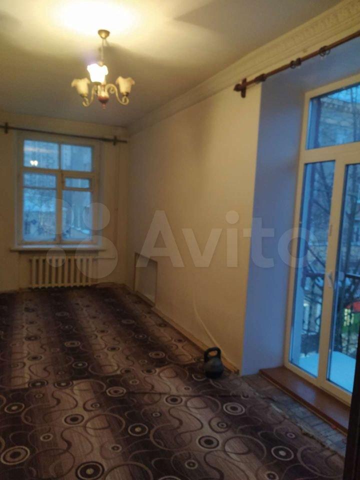 Продажа 2-комнатной квартиры, Москва, ул. Солнечногорская,  5