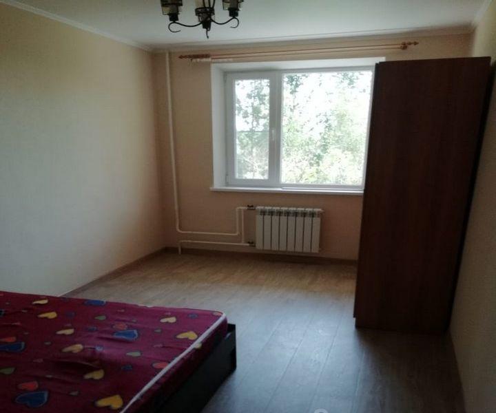 Продажа 2-комнатной квартиры, Москва, ул. Плещеева,  24