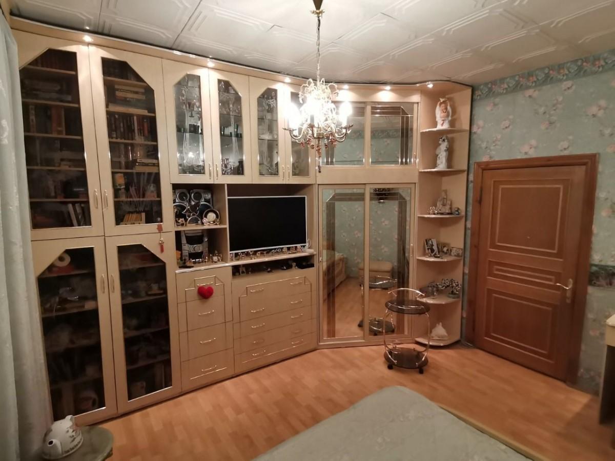 Продажа 3-комнатной квартиры, Москва, ш. Дмитровское,  51