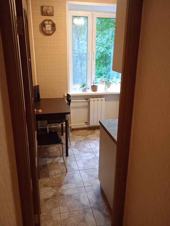 Продажа 2-комнатной квартиры, Москва, пер. Лихачёвский 2-й,  2а