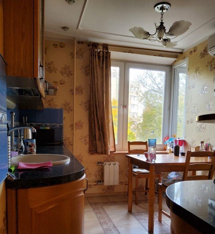 Продажа 3-комнатной квартиры, Москва, ул. Беломорская,  16