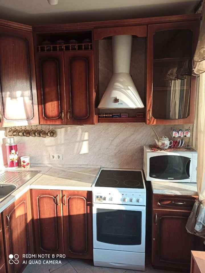 Продажа 3-комнатной квартиры, Москва, проезд. Шенкурский,  10Б