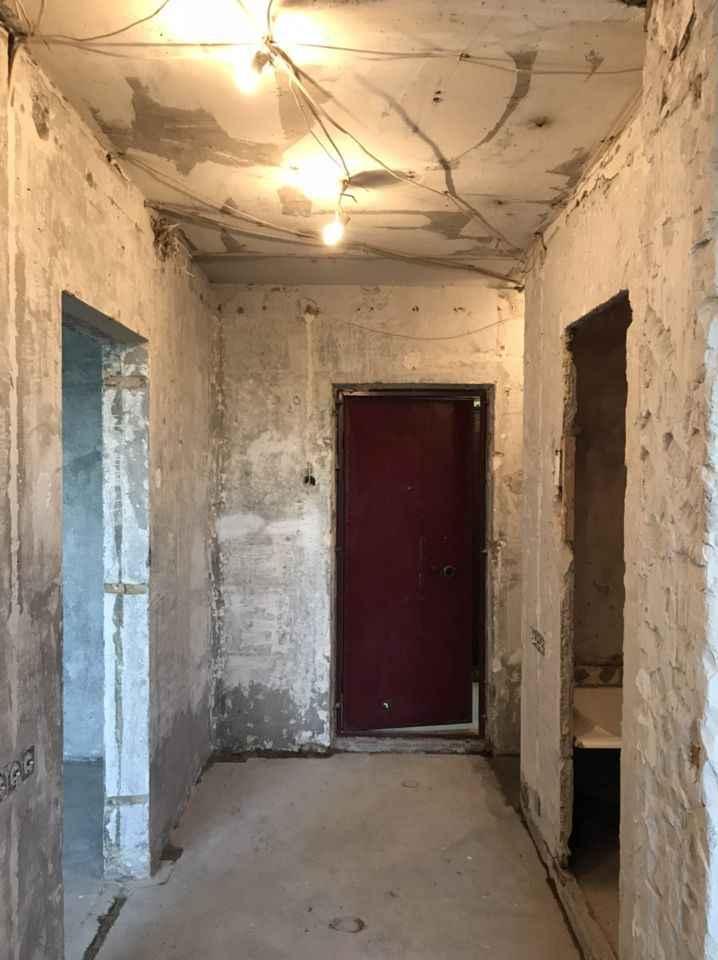 Продажа 1-комнатной квартиры, Москва, б-р. Северный,  21