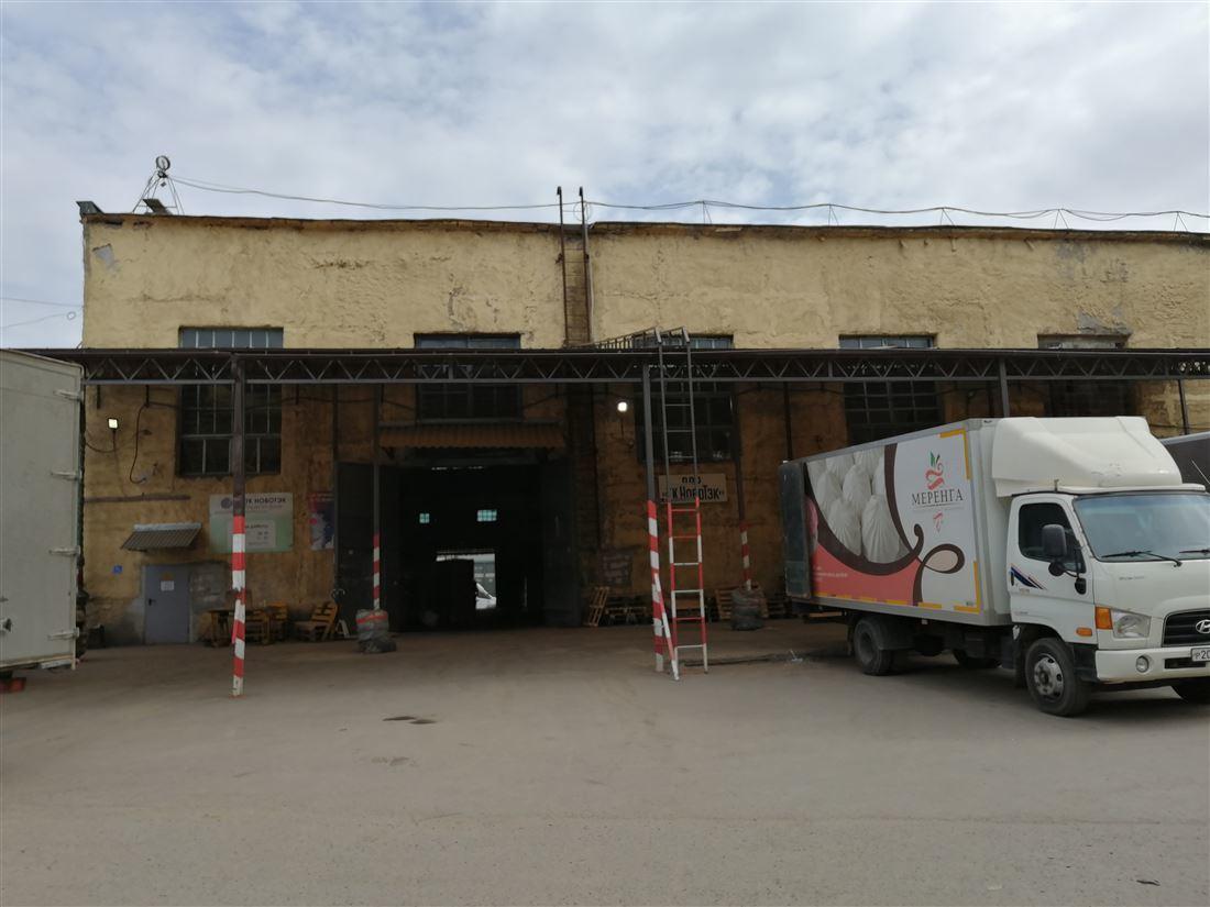 Аренда коммерческой недвижимости, 1245м <sup>2</sup>, Москва, ул. Егорьевская,  7