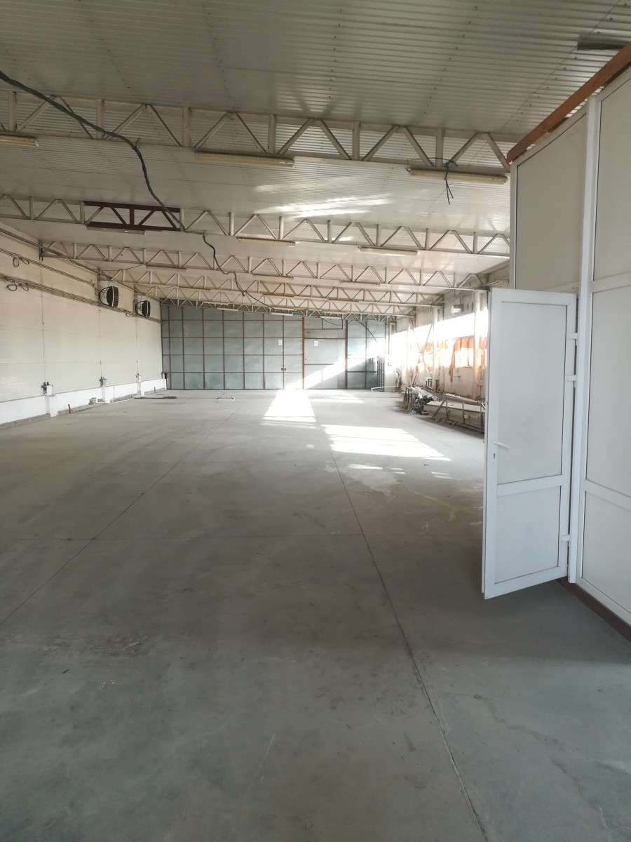 Warehouse в аренду по адресу Россия, Краснодарский край, Краснодар, ул. Калинина