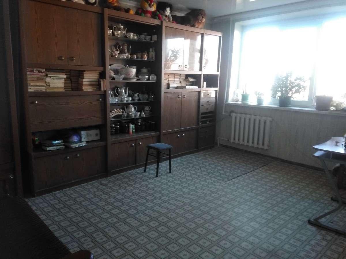 Квартира на продажу по адресу Россия, Краснодарский край, Гулькевичи, мкр. Западный, корп. 13